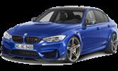 BMW M3 F80/M4 F82